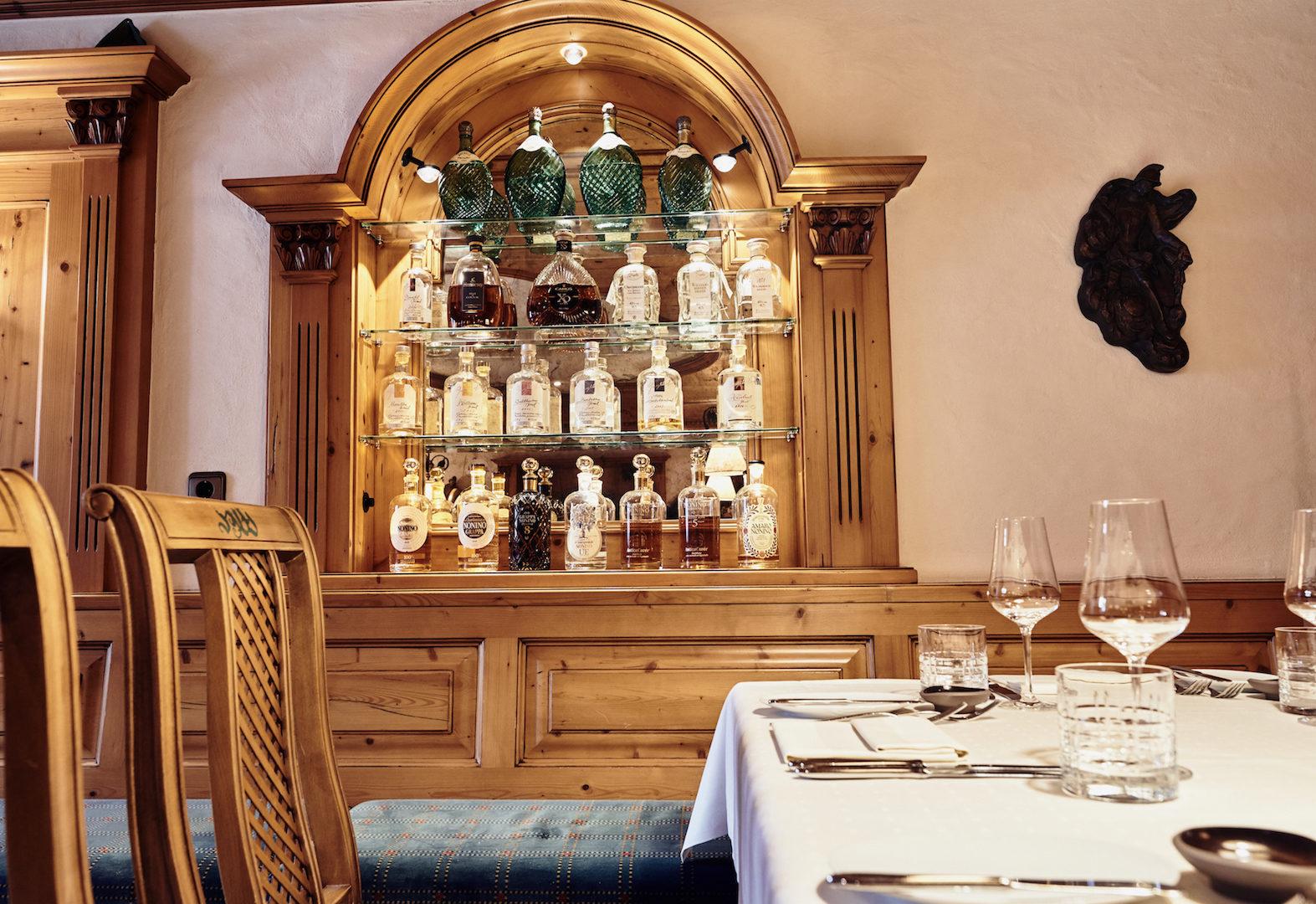 Lichtplanung und Leuchten für Gastronomie, Pleiskirchen