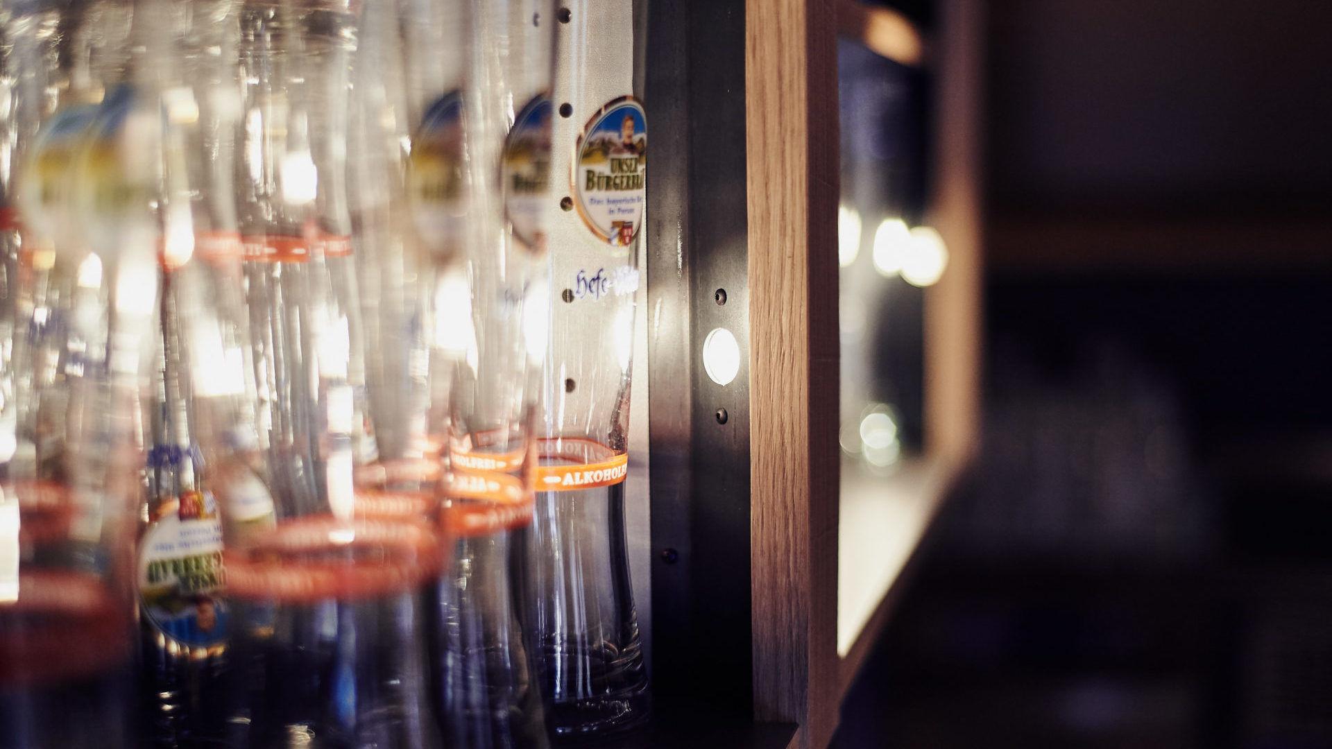 LED Beleuchtung Gastronomie von heimatlicht.eu aus Traunstein